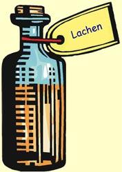 Lachmedizin