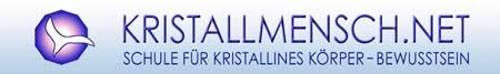 Logo Kristallmensch